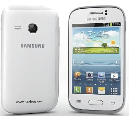 Samsung Galaxy Young S6310 Citra Hp Karangploso